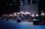 فرقة نبض السورية تحتفل ب فيروز