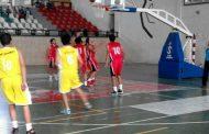 فوز الجيش على العربي في دوري كرة السلة لفئة الشباب