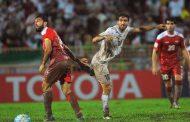 منتخب سورية لكرة القدم يتعادل مع نظيره الإيراني في التصفيات المؤهلة لكأس العالم