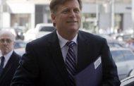 الخارجية الروسية: السفير الأمريكي السابق في قائمة عقوباتنا