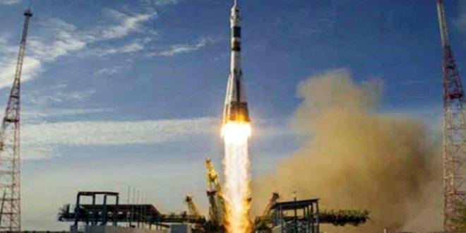 """كوريا الديمقراطية تعلن إجراء تجربة ناجحة على محرك جديد وقوي لصاروخ فضائيوأضافت """"إن التجربة جرت في قاعدة سوهاي"""