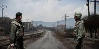 الاتفاق على وقف إطلاق نار شامل في سورية يدخل حيز التنفيذ الليلة