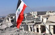 معركة حلب وصلت مرحلتها النهائية