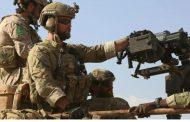 الولايات المتحدة ترسل 200 جندي إضافي إلى سورية