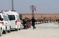 هدوء في حلب بانتظار إخلائها من المسلحين