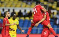 تونس تبلغ دور الثمانية الكبار لكأس أمم إفريقيا 2017