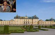 قصر ملكة السويد مسكون بالأشباح!
