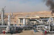 وزارة النفط: الفرق الفنية تدخل موقع حيان للغاز وتعمل على ربط الآبار السليمة بخطوط نقل الغاز لمعالجته