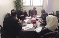 تجارب  اقتصادية ناجحة لتطوير الأداء ... اجتماع اللجنة الاقتصادية