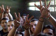 إحياء  ليوم الأسير الفلسطيني: معتقلون فلسطينيون في سجون إسرائيل  يضربون عن الطعام