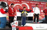 فريق الأولمبياد الخاص السوري يتألق في الألعاب العالمية الشتوية في النمسا