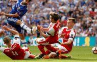 أرسنال يتوج بطلاً لكأس الاتحاد الإنكليزي بكرة القدم