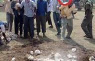 إسلاميو الصومال يعدمون رجلا رجما بتهمة الزنا