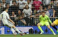دوري أبطال أوروبا: الريال يقترب من النهائي بثلاثية لرونالد في شباك اتليتكو مدريد