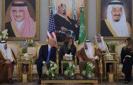 زيارة الرئيس الأمريكي للسعودية... صفقات ضخمة