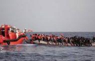 إنقاذ خمسة آلاف مهاجر في سواحل المتوسط في ثلاثة أيام