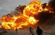 قتلى وجرحى بانفجار مخزن ذخيرة للجيش السوداني