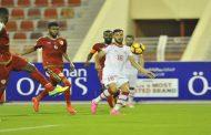 منتخب سورية لكرة القدم يتعادل مع نظيره العماني ودياً