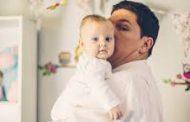 الرُّضع الذين يقضون وقتاً طويلاً مع آبائهم يصبحون الأكثر ذكاءً -  دراسة