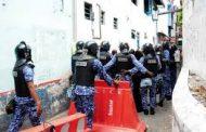 رئيس المالديف يأمر بإغلاق البرلمان