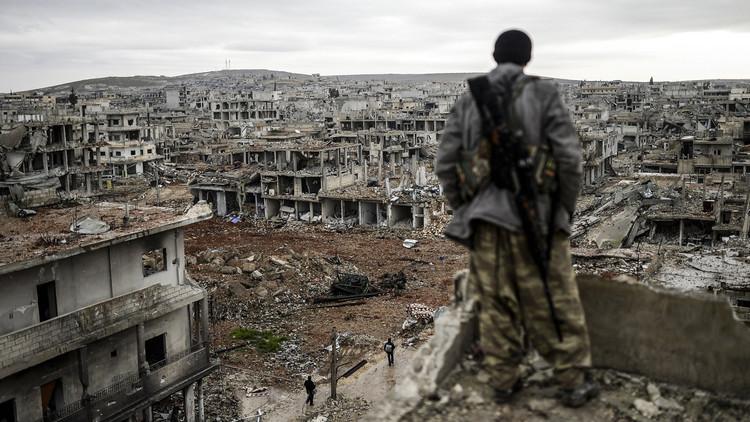 الدفاع الروسية تعلن إنشاء منطقة ثالثة لتخفيف التوتر في سورية