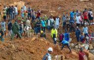 سيراليون تحتاج مساعدة عاجلة لآلاف المتضررين من الانهيارات الطينية