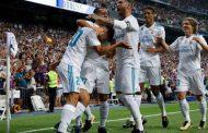 للمرة العاشرة في تاريخه .. ريال مدريد يتوج بالسوبر الإسباني بعد الفوز على برشلونة