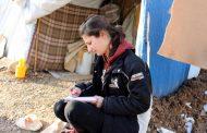 اليوم العالمي للفتاة:  الفتاة السورية الأكثر نزوحاً عنوسة واغتصاب