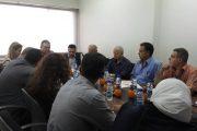 تحت رعاية تجمع سورية الأم : انعقاد اجتماع اللجنة التحضيرية للتكنولوجيا العالية