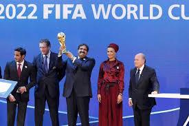 الكشف عن دولة بديلة لقطر لاستضافة مونديال 2022