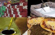 وزارة التجارة الداخلية تخفض أسعار السكر والزيت والمتة والمعجنات