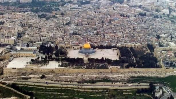 مخطط إسرائيلي لطرد الفلسطينيين خارج القدس