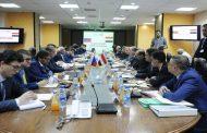 مولودتسوف: روسيا مهتمة بتوسيع التعاون مع سورية في قطاع النفط عبر إقامة شراكات فيمجالات الاستكشاف والتنقيب والتأهيل والاستثمار
