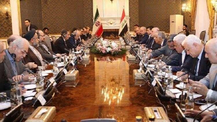 العبادي: لا نقبل إلا بإلغاء نتائج استفتاء كردستان والالتزام بالدستور