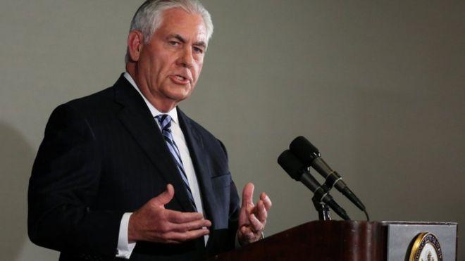 واشنطن لا تعترف بنتائج استفتاء انفصال كردستان العراق- الخارجية الأمريكية