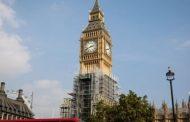 كلفة ترميم برج بيغ بن تصل لـ 61 مليون جنيه إسترليني