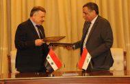 اتفاقية أولية لدراسة ربط الطاقة الكهربائية بين العراق وسورية وإيران