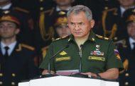 وزير الدفاع الروسي: قواتنا المسلحة باشرت العودة من سورية
