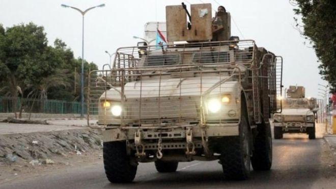 قتلى وجرحى في اشتباكات بمدينة عدن جنوبي اليمن