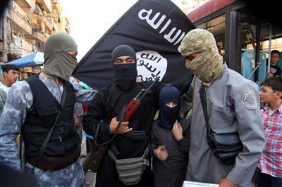 """خلايا """"داعش"""" تستهدف الأردن.. احباط عملية ضخمة متورط فيها 17 اردنيا انجاز للأجهزة الأمنية ولكنه جرس انذار.."""