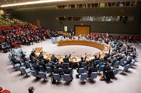 مجلس الأمن يوافق بالإجماع على قرار يدعو إلى هدنة لمدة 30 يوما