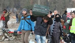 دخول الهدنة الإنسانية اليومية حيز التنفيذ في الغوطة الشرقية
