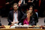 مجلس الأمن الدولي يصدق على قرار يطالب إسرائيل بوقف بناء المستوطنات في الأراضي الفلسطينية المحتلة