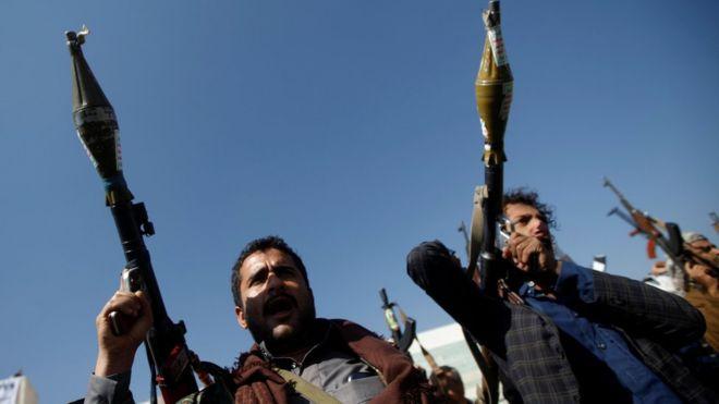 فيتو روسي ضد إدانة إيران بشأن انتهاك حظر الأسلحة في اليمن