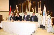 لهيئة الاستشارية العليا في تجمع سورية الام  تعقد اجتماعها الرابع وتشكل  11 لجنة