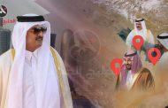 تنافس سعودي ـ قطري على دعم الإرهاب
