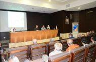 تجمع سورية الام  يقيم المحاضرة الرابعة في مجال التقانات النانوية حول تطبيقات التقانات النانوية في مجال الأغذية والزراعة
