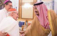 الفاتيكان: على السعودية ألا تعتبر المسيحيين مواطنين من الدرجة الثانية