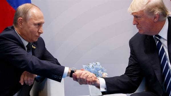 روسيا تُمهّد .. أميركا تُقسّم ؟!