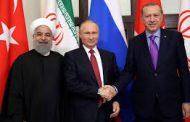 ثلاثي أستانة .. «مساكنة» اضطرارية بلا جدوى ...  الحرب ضد إيران كجزء من معادلات الشمال السوري